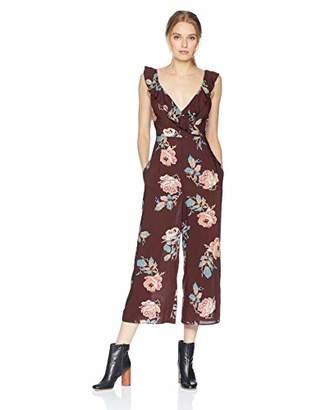 Show Me Your Mumu Women's Bianca Jumpsuit