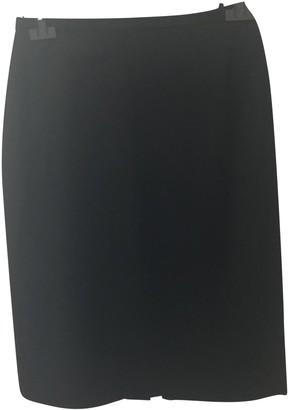 Cerruti Black Skirt for Women