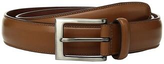 Perry Ellis Portfolio Timothy Belt (Cognac) Men's Belts