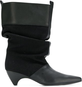 Stella McCartney Slouchy Boots