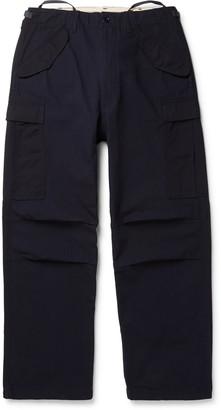 Nanamica Cordura Ripstop Cargo Pants