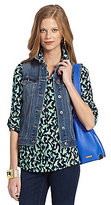 Vince Camuto TWO by Denim Jacket