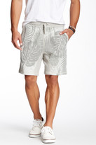 Micros Funk French Terry Jogger Short