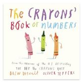 Penguin Random House The Crayons' Book of Numbers
