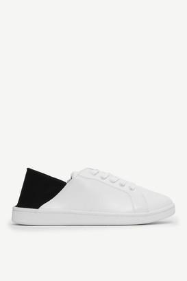 Ardene Color Block Sneakers