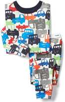 Gap Colorful car sleep set