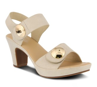 Spring Step Patrizia by Adjustable Sandals - Dade