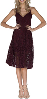 Pilgrim Fairplay Flare Dress