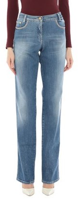 Roccobarocco Denim trousers