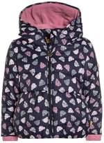 Steiff ANORAK MINIBASICS OUTDOOR BABY Winter jacket multicolored