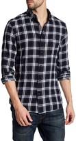 Diesel Anobu Long Sleeve Trim Fit Shirt