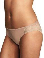 Maidenform Comfort Devotion Lace Back Tanga Women's Panties