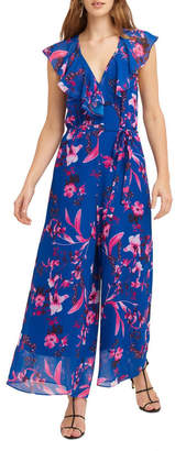 Cooper St Piper Frill Sleeve Jumpsuit