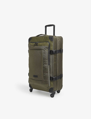 Eastpak Trans4 CNNCT L nylon suitcase
