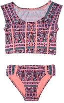 Hula Star Girl's 'Princess' Two-Piece Swimsuit