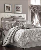 J Queen New York Babylon Queen 4-Pc. Comforter Set Bedding