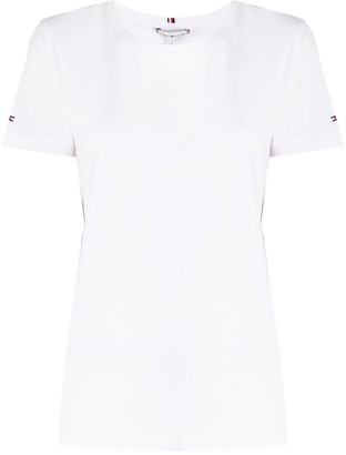 Tommy Hilfiger embroidered logoT-shirt