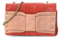 Chloé Vintage Leather Shoulder Bag