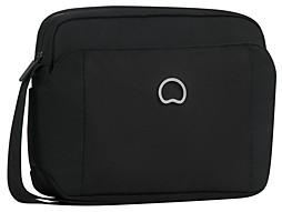 Delsey Picpus 2-Compartment Horizontal Crossbody Bag