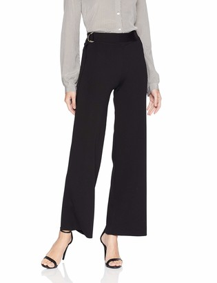 Lysse Women's Orla Rib Knit Wide Leg Pant