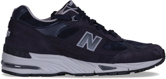 New Balance M991 Ndg - Blue