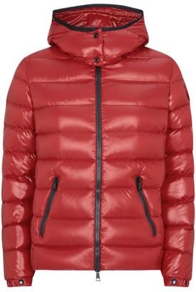 Moncler Bady Hooded Jacket