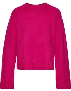 By Malene Birger Sullie Wool-blend Sweater