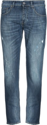 Re-Hash Denim pants