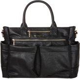 Honest Everything Tote - Black