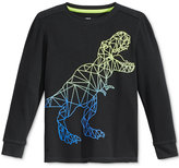 Epic Threads Little Boys' Long-Sleeve Graphic-Print Thermal Shirt, Only at Macy's
