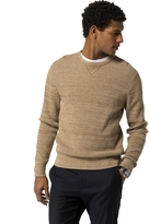 Tommy Hilfiger Space-Dyed Sweater