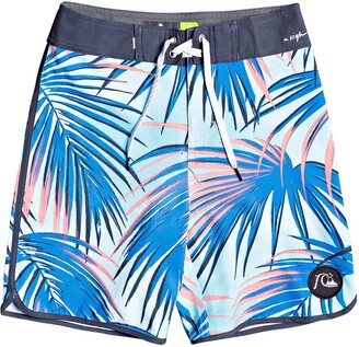 Quiksilver Highline Sub Tropic Board Shorts