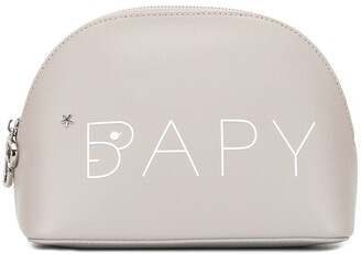 BAPY BY *A BATHING APE® Nesting Makeup Bag
