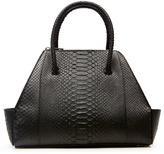 Bags Rubberised Python Ada Bag