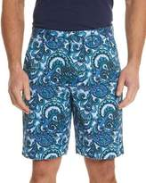 Robert Graham Baracoa Paisley Shorts
