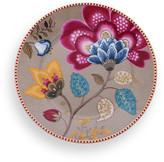 Pip Studio Fantasy Side Plate - Khaki
