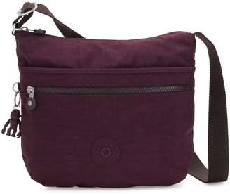 Kipling Arto Logo Crossbody Bag
