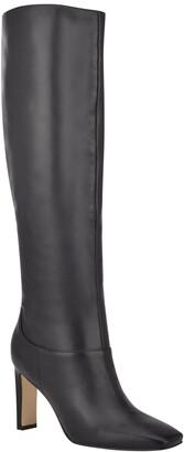 Nine West Jakke Knee High Boot