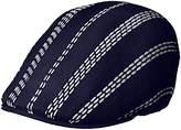 Kangol Men's Float Stripe 507 IVY Cap