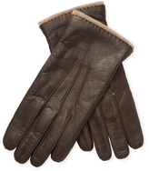 Portolano Deerskin Leather Glove
