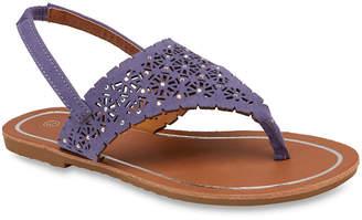 OLIVIA MILLER T-Strap Sandal