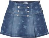 John Galliano Denim skirts
