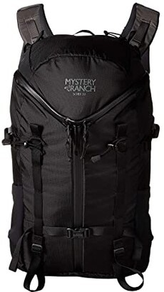 Mystery Ranch Scree 32 (Black) Backpack Bags