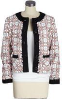 Josie Fringe Jacket