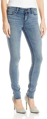 Level 99 Women's Liza Mid Rise Skinny Pant