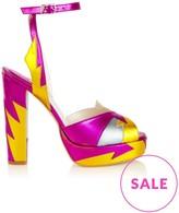 Terry De Havilland Zia Platform Shoes