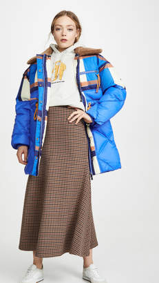 Lu Mei Harlington Jacket