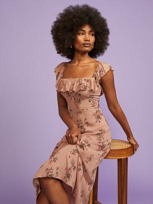 Reformation Colette Dress