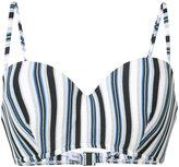 Onia Maya bikini top