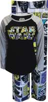 Richard Leeds Classic Star Wars Soft Fleece Pajama for women